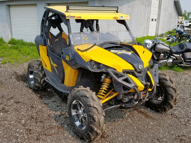 click here to view 2013 CAN-AM MAVERICK 1 at IBIDSAFELY
