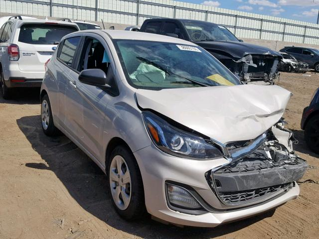 click here to view 2019 CHEVROLET SPARK LS at IBIDSAFELY