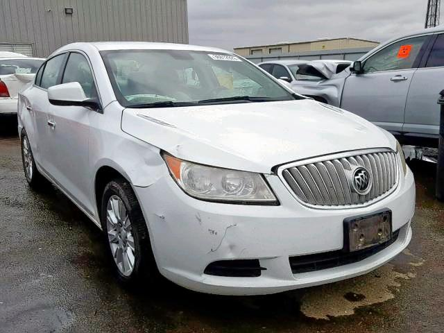 click here to view 2012 BUICK LACROSSE at IBIDSAFELY