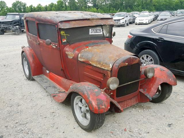 click here to view 1929 FORD MODEL A at IBIDSAFELY