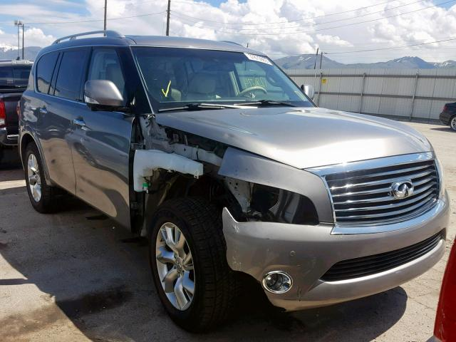 click here to view 2013 INFINITI QX56 at IBIDSAFELY