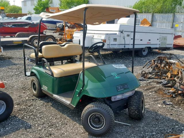 click here to view 2012 EZGO GOLF CART at IBIDSAFELY
