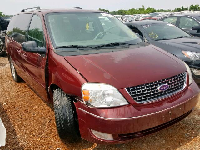 2007 Ford Freestar S for sale in Bridgeton, MO
