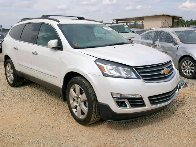 click here to view 2017 CHEVROLET TRAVERSE P at IBIDSAFELY