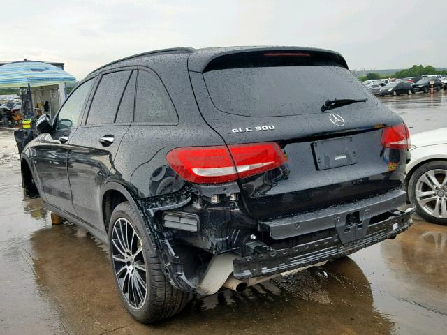 Mercedes Benz Of North Haven Home Facebook >> 2017 Mercedes Benz Glc 300 Photos Tx Dallas Salvage Car