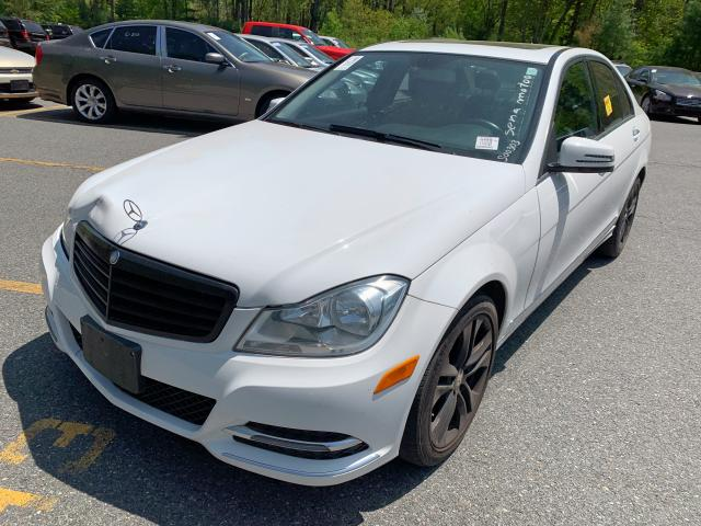 click here to view 2014 MERCEDES-BENZ C 300 4MAT at IBIDSAFELY