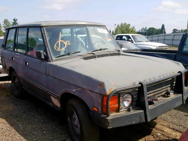 click here to view 1987 LAND ROVER RANGE ROVE at IBIDSAFELY