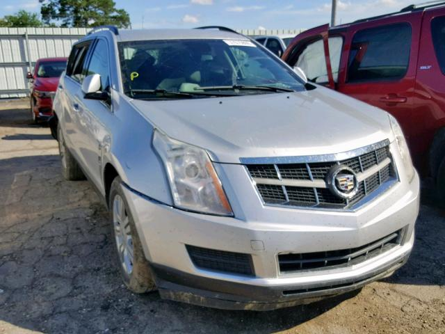 click here to view 2012 CADILLAC SRX at IBIDSAFELY