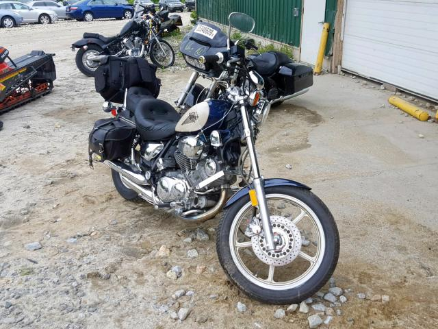 click here to view 1998 YAMAHA XV1100 S at IBIDSAFELY