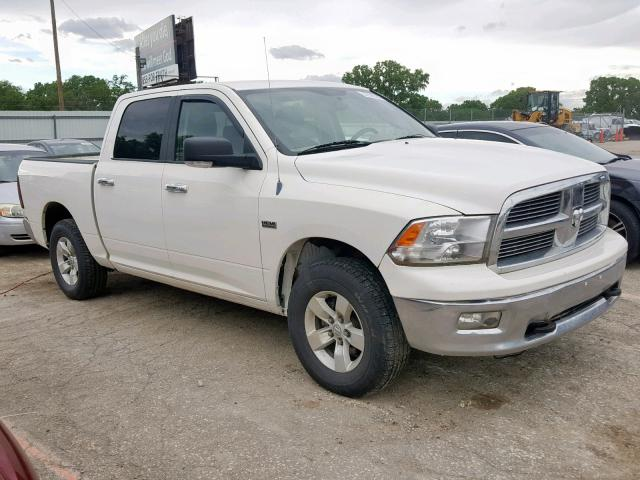 click here to view 2009 DODGE RAM 1500 at IBIDSAFELY