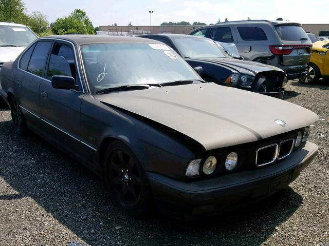 1995 BMW 525 I Auto 2 5L 6 for Sale in Woodburn OR - Lot: 37283629