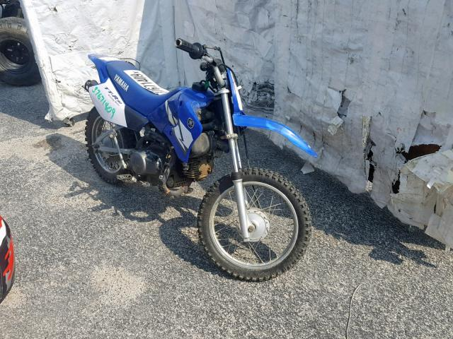 click here to view 2004 YAMAHA TTR90 at IBIDSAFELY
