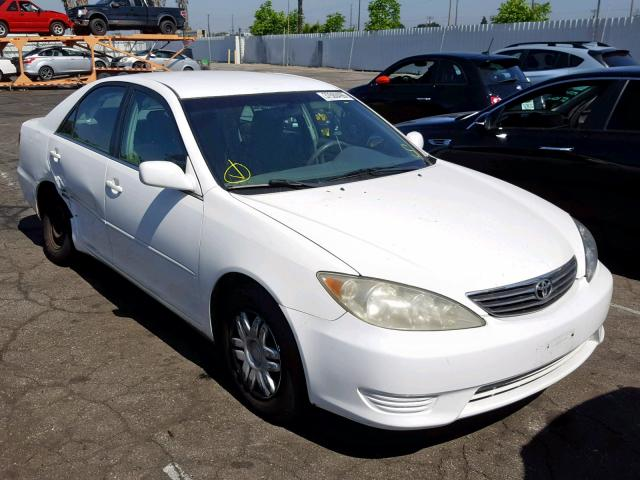 2005 Toyota Camry Le 2 4L 4 in CA - Van Nuys