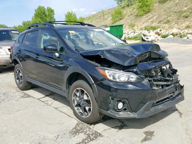 click here to view 2019 SUBARU CROSSTREK at IBIDSAFELY