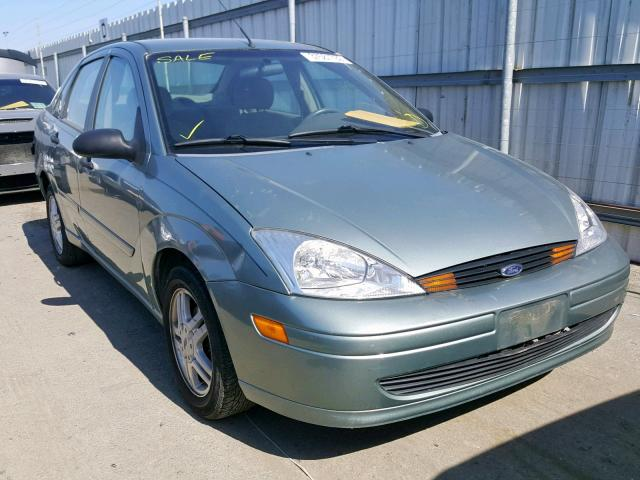 photo FORD FOCUS 2003