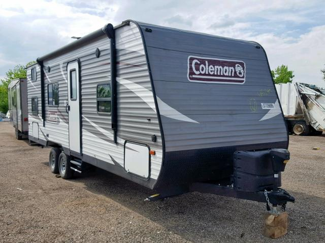 click here to view 2018 COLE TRAILER at IBIDSAFELY