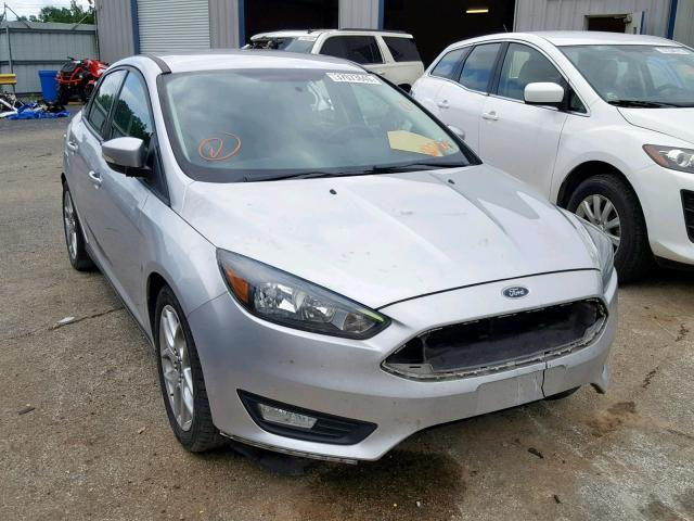 2015 Ford Focus SE for sale in Lufkin, TX