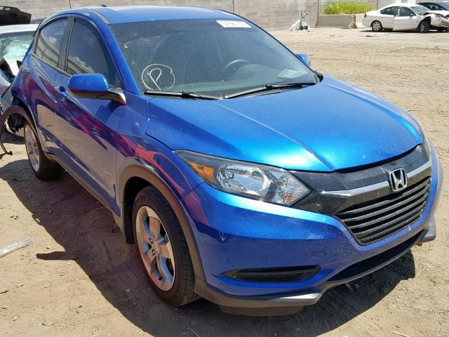 click here to view 2018 HONDA HR-V LX at IBIDSAFELY
