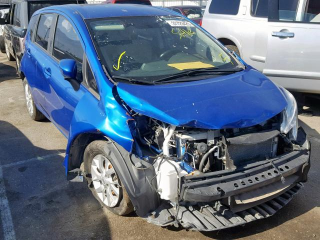 click here to view 2016 NISSAN VERSA NOTE at IBIDSAFELY