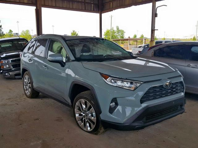 2019 Toyota Rav4 XLE P for sale in Gaston, SC