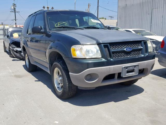 photo FORD EXPLORER S 2002