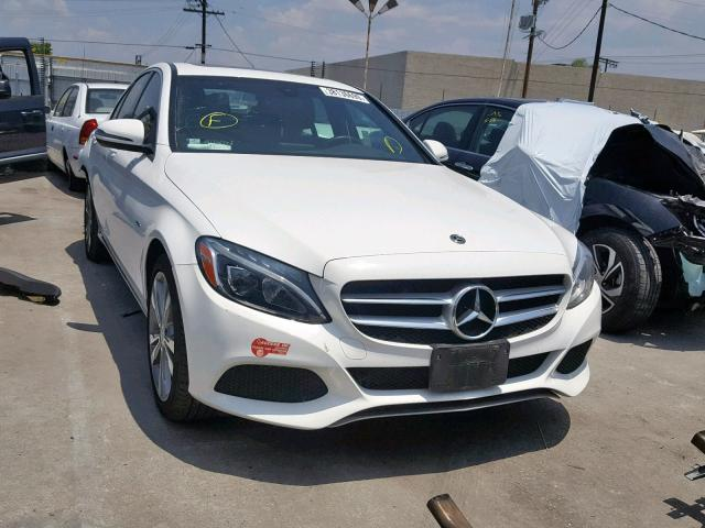 click here to view 2018 MERCEDES-BENZ C 350E at IBIDSAFELY