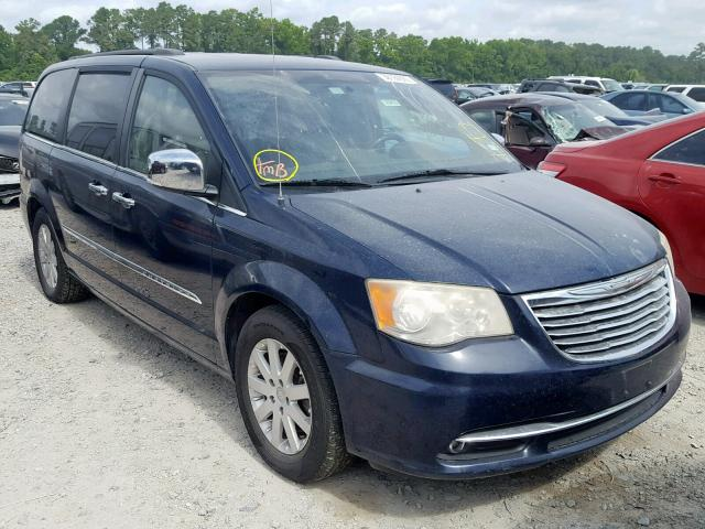 click here to view 2012 CHRYSLER TOWN & COU at IBIDSAFELY