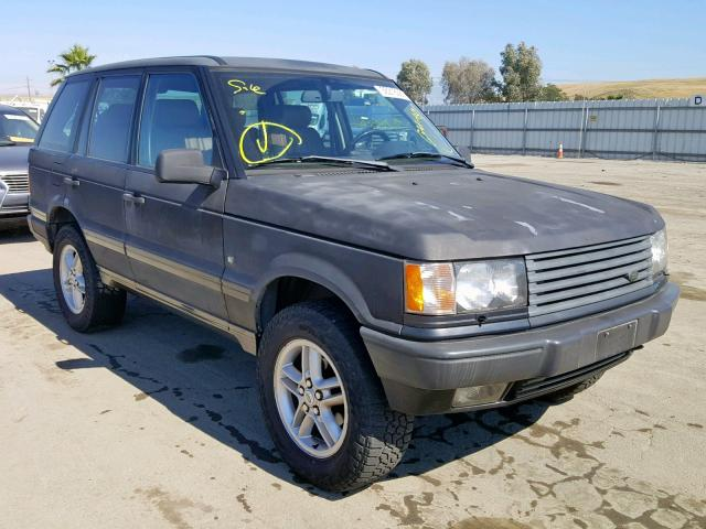 click here to view 2001 LAND ROVER RANGE ROVE at IBIDSAFELY