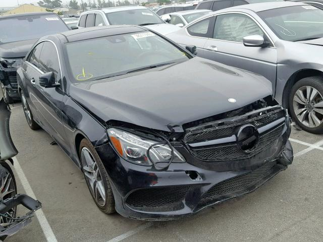 click here to view 2016 MERCEDES-BENZ E 400 at IBIDSAFELY