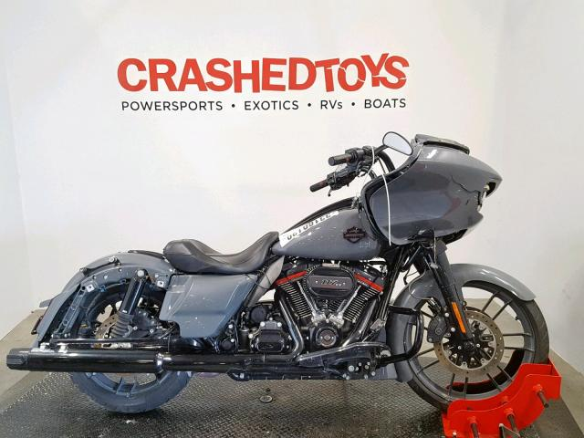 click here to view 2018 HARLEY-DAVIDSON FLTRXSE CV at IBIDSAFELY
