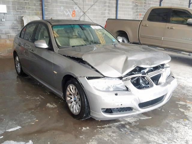 click here to view 2009 BMW 328 XI at IBIDSAFELY