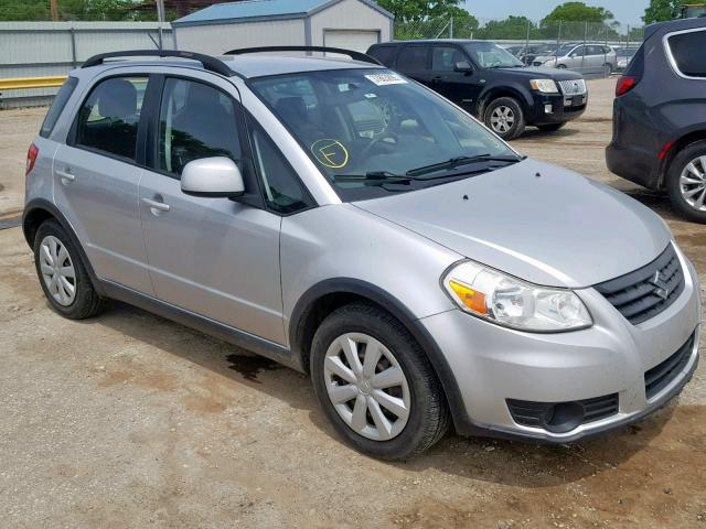 click here to view 2013 SUZUKI SX4 at IBIDSAFELY