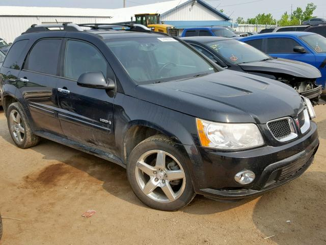 click here to view 2008 PONTIAC TORRENT GX at IBIDSAFELY