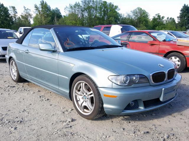 click here to view 2004 BMW 330 CI at IBIDSAFELY