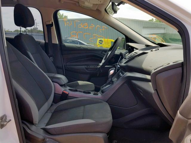 Phenomenal 2013 Ford Escape S 2 5L 4 For Sale In Hampton Va Lot 37806769 Unemploymentrelief Wooden Chair Designs For Living Room Unemploymentrelieforg