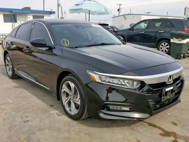 click here to view 2018 HONDA ACCORD EX at IBIDSAFELY