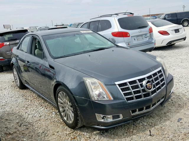 click here to view 2012 CADILLAC CTS PERFOR at IBIDSAFELY