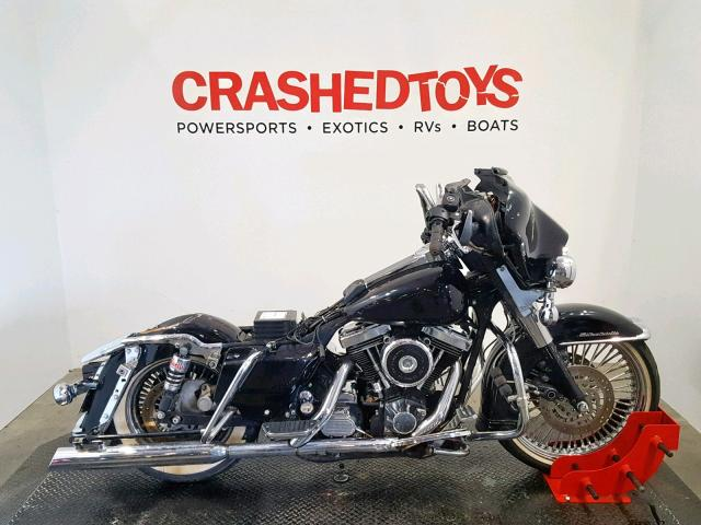 click here to view 1996 HARLEY-DAVIDSON FLHTCUI SH at IBIDSAFELY