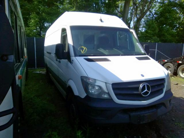 click here to view 2015 MERCEDES-BENZ SPRINTER 2 at IBIDSAFELY