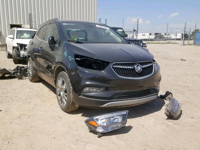 click here to view 2017 BUICK ENCORE SPO at IBIDSAFELY