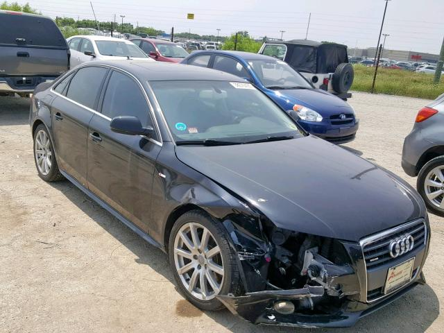 click here to view 2012 AUDI A4 PREMIUM at IBIDSAFELY