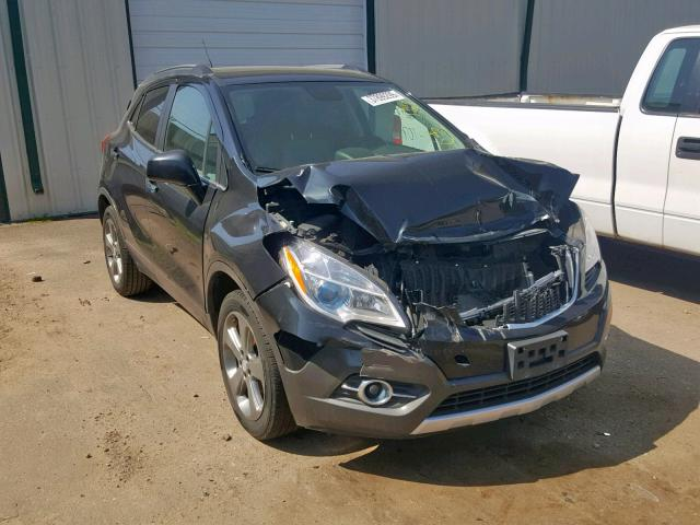 click here to view 2013 BUICK ENCORE CON at IBIDSAFELY