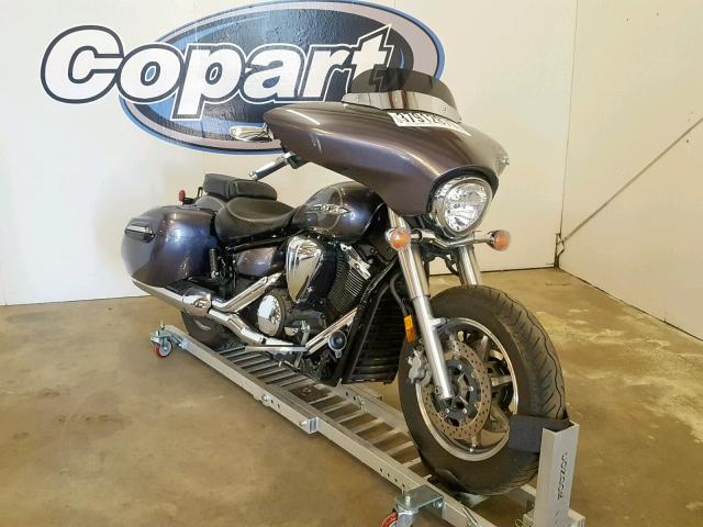 click here to view 2014 YAMAHA XVS1300 CT at IBIDSAFELY