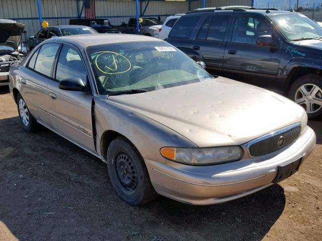 click here to view 2000 BUICK CENTURY CU at IBIDSAFELY