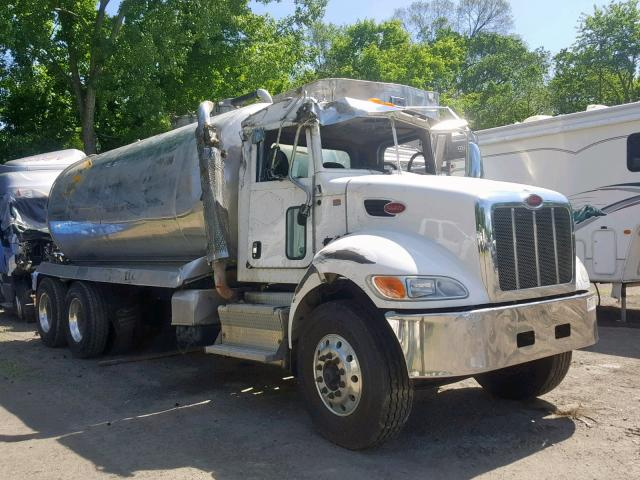 click here to view 2014 PETERBILT 348 at IBIDSAFELY