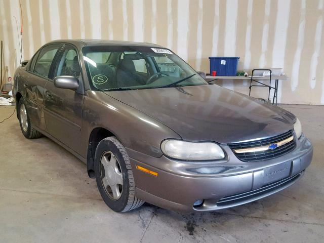 Vehiculos salvage en venta de Copart York Haven, PA: 2000 Chevrolet Malibu LS