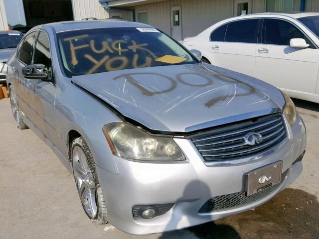 click here to view 2008 INFINITI M45 BASE at IBIDSAFELY