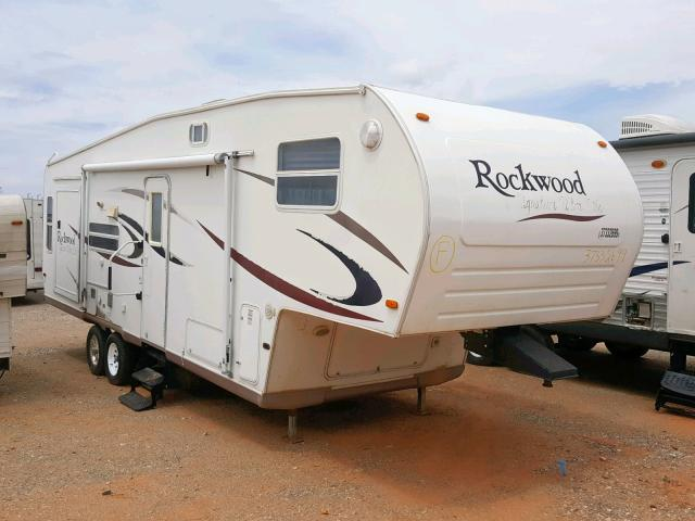 click here to view 2007 ROKW 5TH WHEEL at IBIDSAFELY