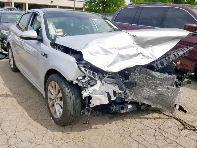 click here to view 2018 KIA OPTIMA EX at IBIDSAFELY