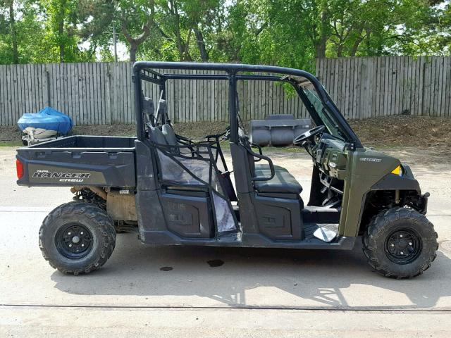 2015 Polaris Ranger >> Dnr Registration 2015 Polaris Sidebyside All Terr 2 For Sale In